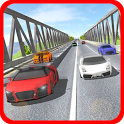 Traffic Highway Racer icon