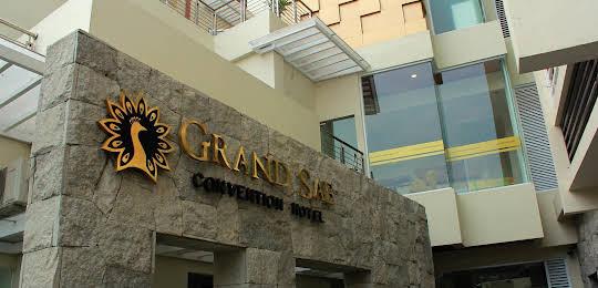 Grand Sae Boutique Hotel