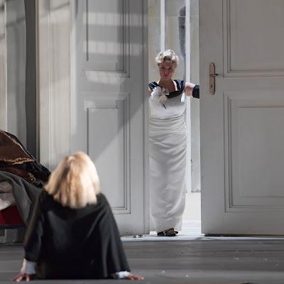 A dreamy psychological thriller: Vanessa at Oper Frankfurt