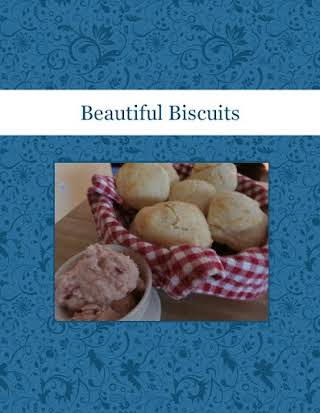 Beautiful Biscuits