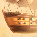 Sky Battleship - Total War of Ships icon