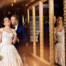 Düğün fotoğrafçısı Petr Andrienko (PetrAndrienko). 26.02.2017 fotoları