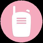 Mary Baby Monitor Icon