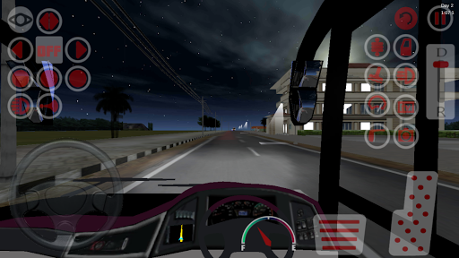 ES Bus Simulator ID 2  screenshots 4