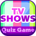 TV Shows Fun Trivia Quiz Game icon