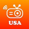 Radio Online USA icon