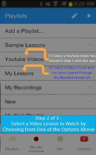 玩教育App|VidSit Free - Offline Learning免費|APP試玩