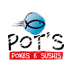 Pots Pokes e Sushis for PC-Windows 7,8,10 and Mac