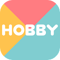 HOBBY - 같은취미 소개팅, 실시간 소개팅 icon