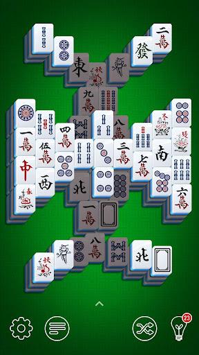 Mahjong apktram screenshots 1