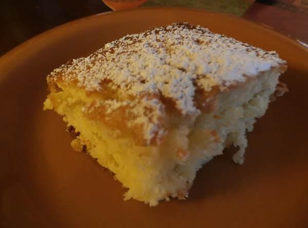 Sierra Mist Cake Recipe