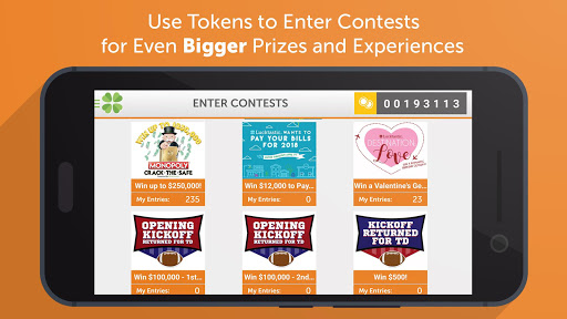 Lucktastic: Win Prizes, Gift Cards & Real Rewards  screenshots 5