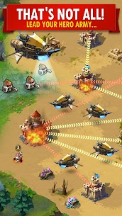 Magic Rush: Heroes For PC Windows 10 & Mac 10