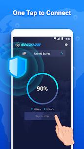 Shoora VPN – Free Fast & Stable VPN Proxy 4