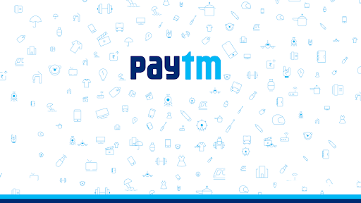 Paytm - BHIM UPI, Money Transfer & Mobile Recharge – Apps on