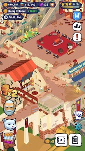 Idle Inn Empire Tycoon Mod Apk (Unlimited Money) 5