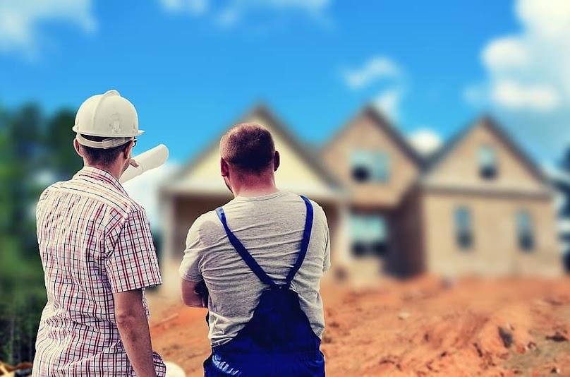 Budowa domu bez pozwolenia 2020 - aktualne przepisy