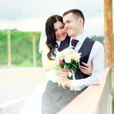 Wedding photographer Katerina Korovina (Katherin). Photo of 29.06.2014