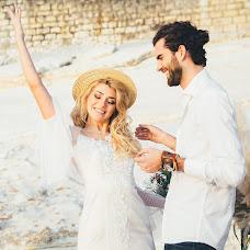 Wedding photographer Abdulgapar Amirkhanov (gapar). Photo of 28.11.2017