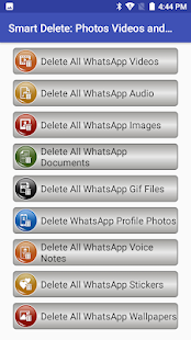 Smart Delete: Photos Videos & Files Eraser Tool