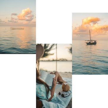 Dream Boat Island - Instagram Post template