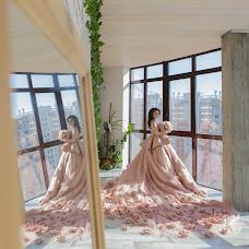 Wedding photographer Ekaterina Ilina (Ilinakate). Photo of 16.04.2017