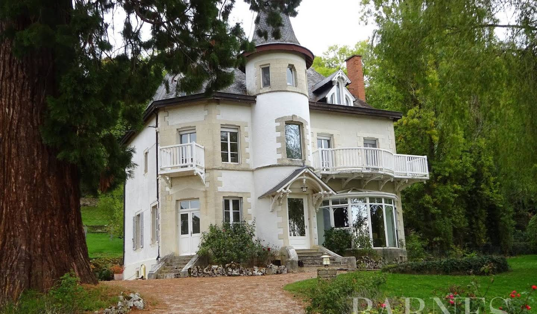 Maison avec jardin Saulieu