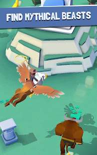 Hack Game Rodeo Stampede: Sky Zoo Safari apk free