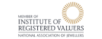 Institue of Registered Valuers Logo