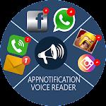 App Notification Voice Reader 1.1