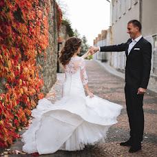 Wedding photographer Anna Arkhipova (arhipova). Photo of 03.11.2018
