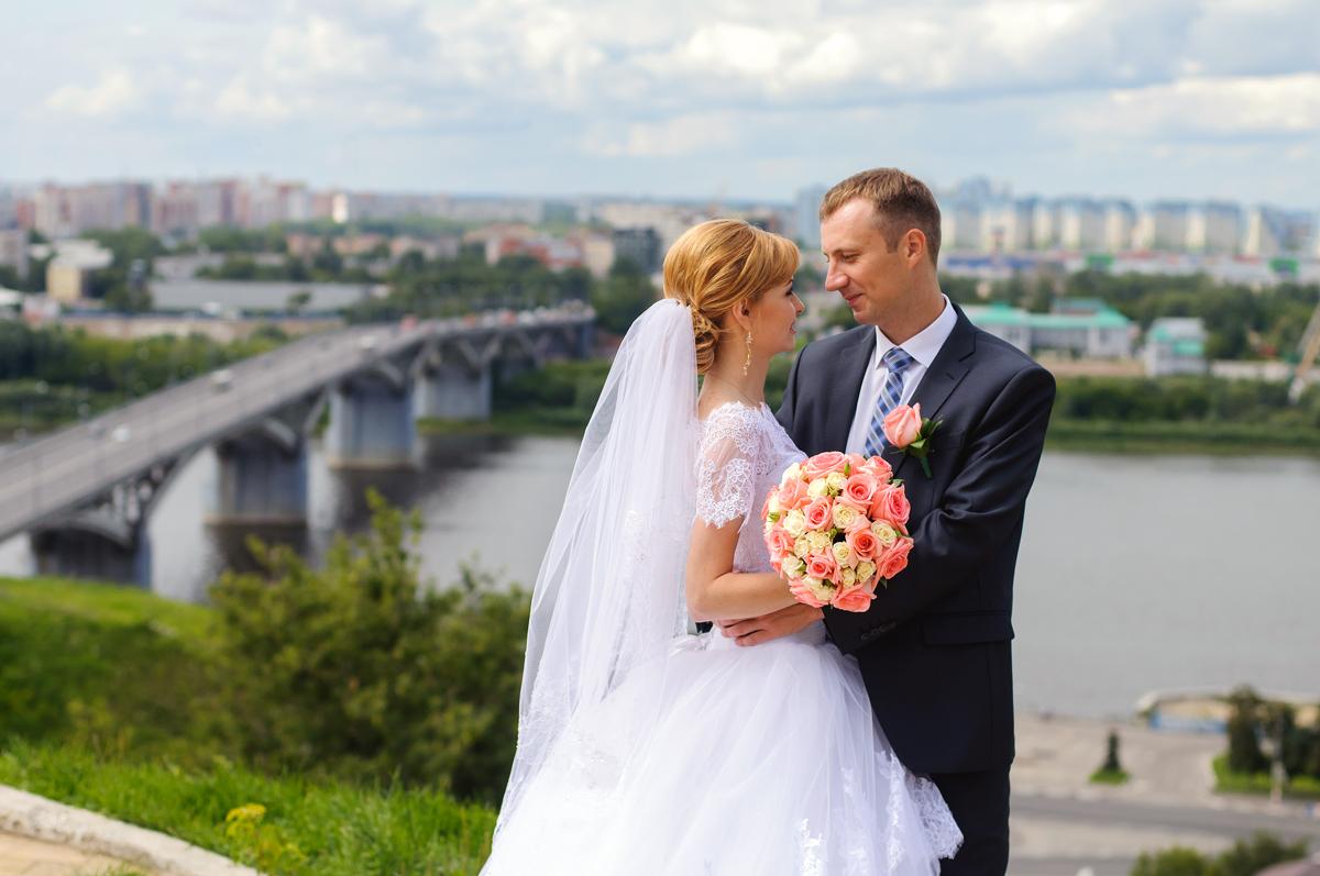 Андрей Быков в Нижнем Новгороде