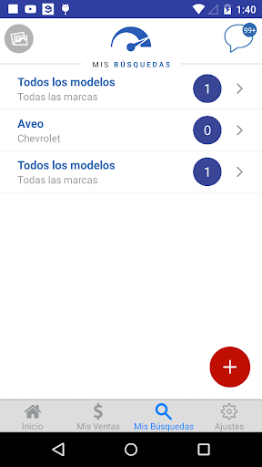 Acelera 1.0 screenshots 1