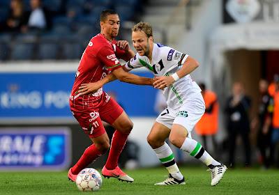 Julien Gorius (ex-OHL, ex-Genk, ex-Mechelen) wil nog niet stoppen met voetballen
