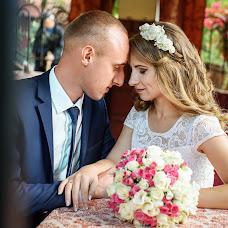 Wedding photographer Vitaliy Pilyuschak (piliushchak). Photo of 14.03.2017