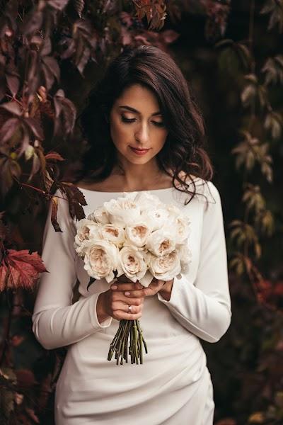 Vestuvių fotografas Alina Saulius (twosidesphoto). Nuotrauka 25.10.2019