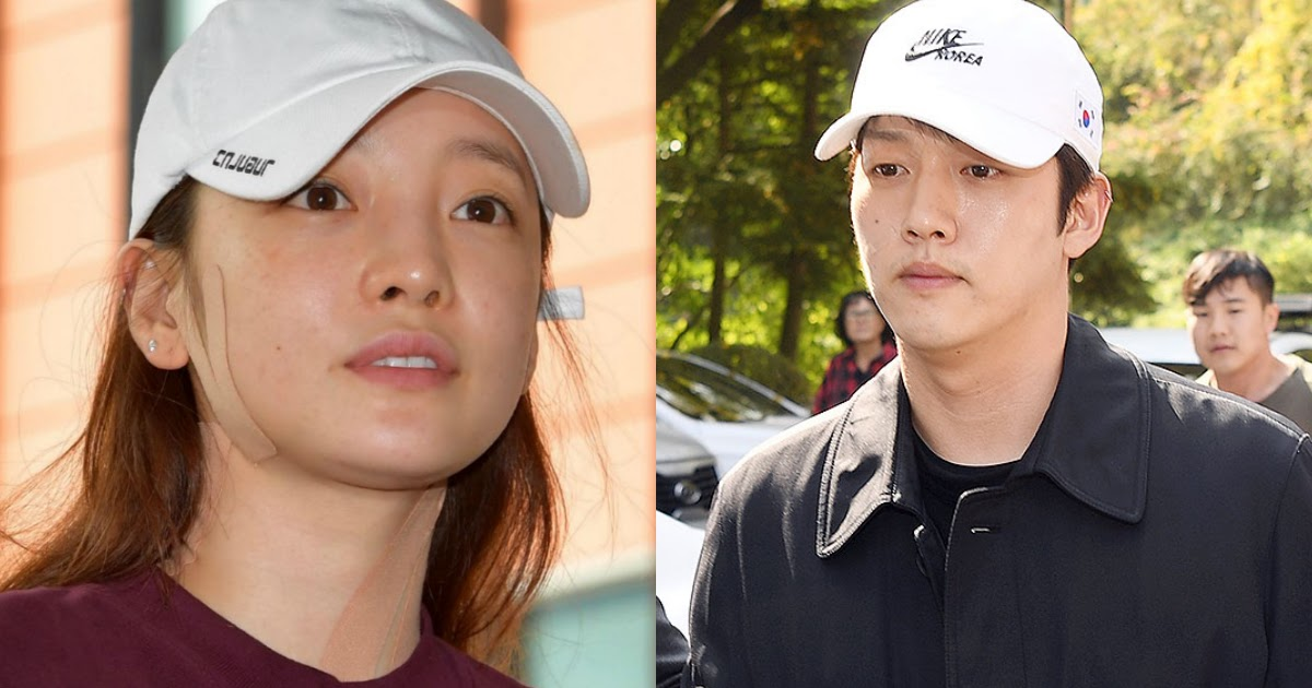 goo hara exboyfriend assault case