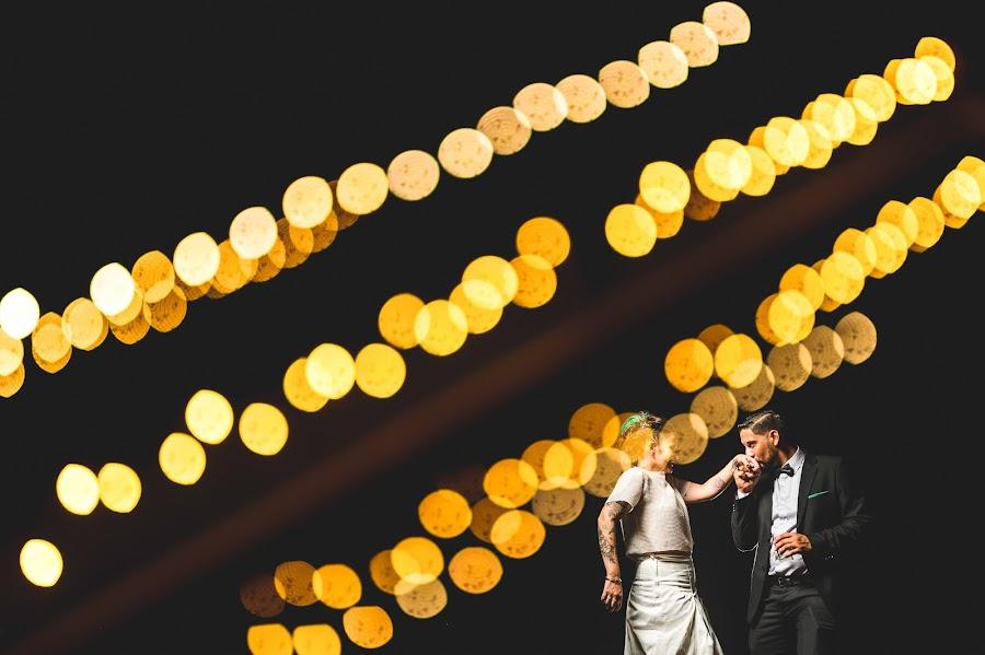 Свадебный фотограф Rodrigo Ramo (rodrigoramo). Фотография от 27.08.2019