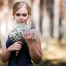Свадебный фотограф Анна Блок (annablok). Фотография от 26.11.2018
