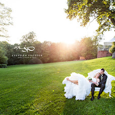 Wedding photographer Stephan Presser (presser). Photo of 11.04.2015