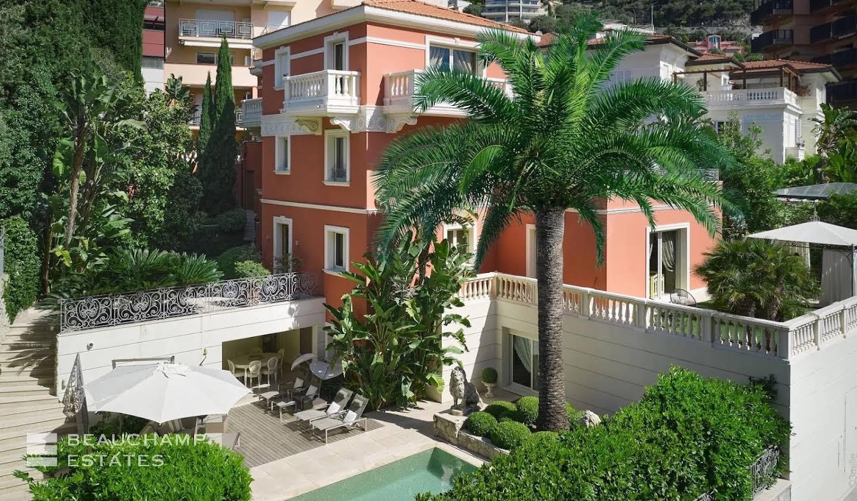 Villa avec terrasse Beausoleil