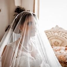 Wedding photographer Viktor Krutickiy (krutitsky). Photo of 28.01.2018