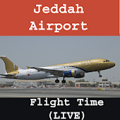 Jeddah Airport Flight Time