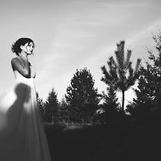 Wedding photographer Natash Sergeeva (NatashSergeeva). Photo of 30.05.2016