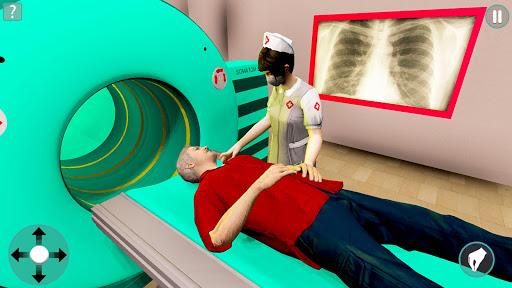 My Hospital Surgery Simulator: ER Emergency Doctor 1.3 screenshots 2