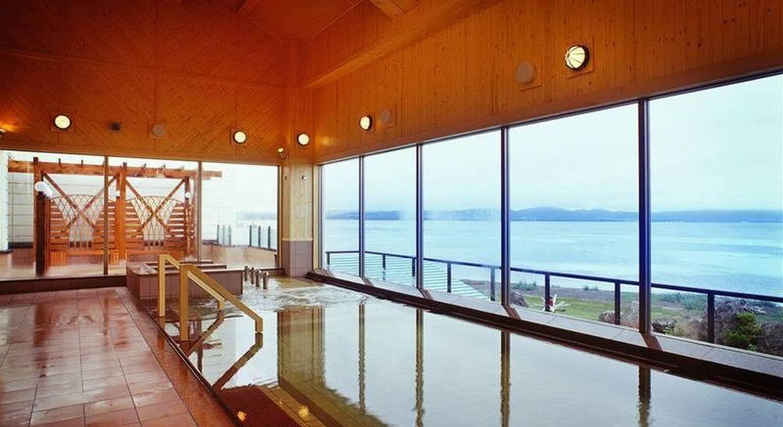 Lake Saroma Tsuruga Resort