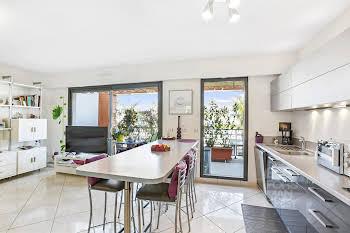 Appartement 3 pièces 71,37 m2