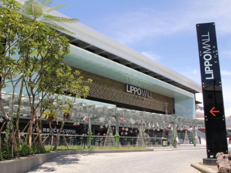 Image result for Lippo Mall Kuta kura2 guide