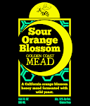 Gold Coast Mead Sour Orange Blossom