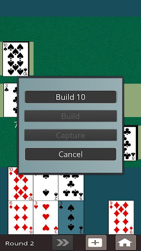 Cassino Card Game SA screenshots 3